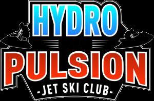 Logo HydroPulsion